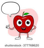 apple cartoon apple cartoon free vector art 8501 free downloads