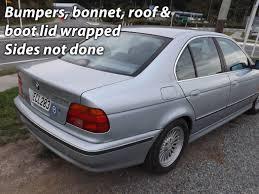 Car Bonnet Flags Vehicle Wraps Signs Now The Creative Crew
