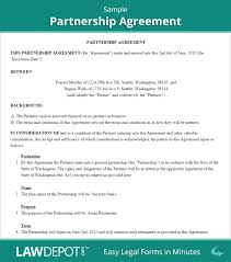 general contract agreement between two parties best resumes