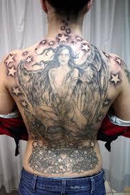 33 best angel tattoos ideas for women styles weekly