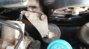 right engine mount change on the 2003 2007 accord or 2004 2008