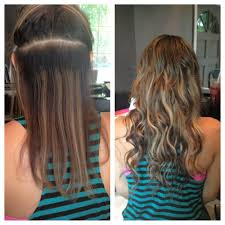 Hair Extensions Kitchener by Hair Stretch 10 Photos Hair Extensions 384 Yonge Street