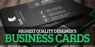 26 designers business card psd templates design graphic design