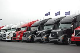 arrow truck sales says the peak moment for the used truck market