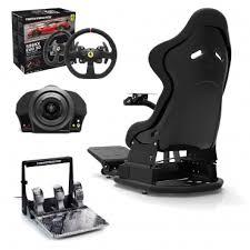 siege volant pc rseat boutique officiel sièges de simulation simracing course