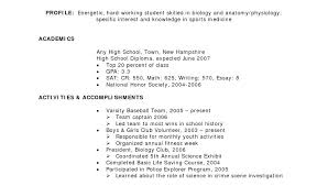 mba application resume format resume application template resume for application format