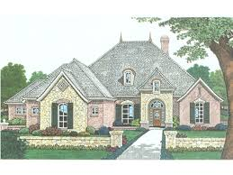 european house plans place european ranch home plan 036d 0200 house plans and more