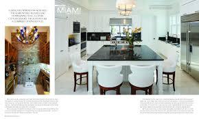 capstone u0027s conch shack project featured in florida design miami