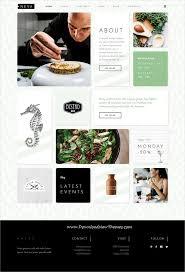 neva cuisine carte neva an alluring multipurpose creative theme creative