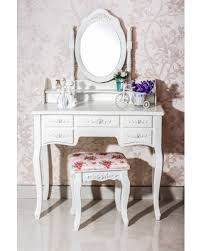 Turquoise Vanity Table Fall Sale 7 Drawer Vanity Table With Chair 7 Drawer Ivory Vanity