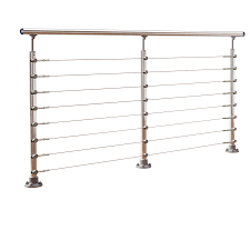 shop cable rail kits at lowes com