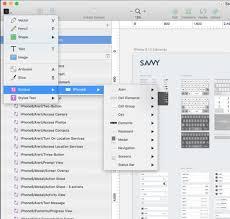 free ios wireframe kit for sketch freebiesbug