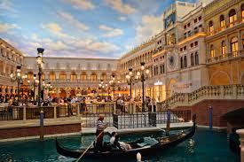 Las Vegas Map Of The Strip by The Venetian Las Vegas Wikipedia