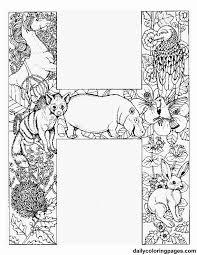 letter coloring pages free 55 best alphabet images on pinterest alphabet coloring pages