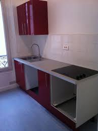 meuble cuisine a poser sur plan de travail pose plan de travail cuisine angle cheap plan de travail d angle