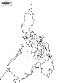 philippines free maps free blank maps free outline maps free