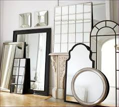 furniture oversized standing mirror window frame mirror for sale