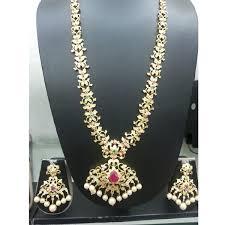 long necklace sets images One gram jewellery for usa necklace sets for us designer c z jpg