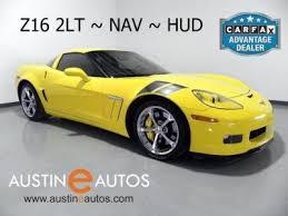 used corvettes for sale in michigan used chevrolet corvette for sale near me cars com