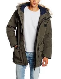 bench men u0027s impartially coat amazon co uk clothing