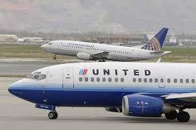 united airlines change flight fee why did united cancel my return flight chicago tribune