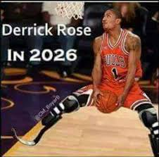 D Rose Memes - 33 best memes of derrick rose getting injured again sportige