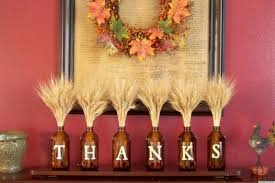 23 neat inexpensive diy thanksgiving decorations for every household