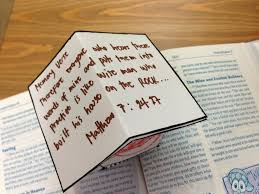 teaching bible verse to kids u2013 the story of wise and foolish
