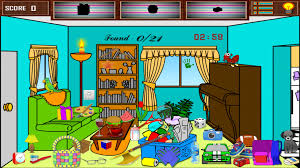 hidden objects kidsroom android apps on google play