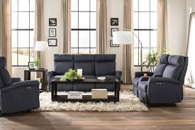 Best Loveseat Power Space Saver Reclining Loveseat With Storage Console And
