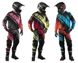 youth motocross gear closeout answer motocross jersey pant and gloves sets