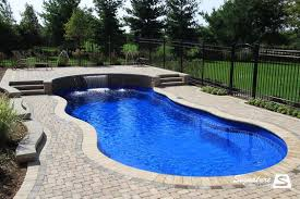 inground pool coping idea and cost guide swimming pools