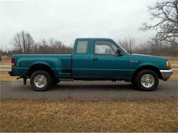 1996 ford ranger for sale classiccars com cc 967508