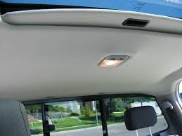Titan Overhead Doors by Possible To Cut Down The Overhead Console Nissan Titan Forum