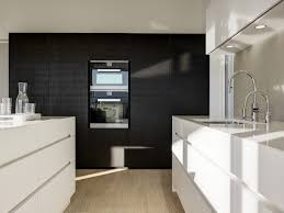 Kitchen Designs Photo Gallery by Design Of The Kitchen U2013 Variety Of Colours And Materials In The