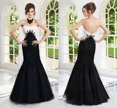 black and white dresses black and white dresses cocktail dresses 2016