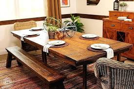 picnic style kitchen table picnic dining table picnic bench style dining tables fresh ideas