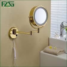 extending bathroom mirrors gold extending bathroom mirror bathroom mirrors ideas