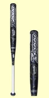 louisville slugger tps z 2000 balanced asa slow pitch softball bat