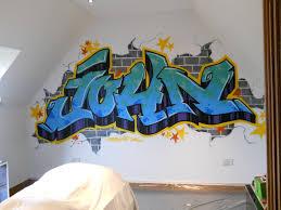 graffiti boys bedroom wall art ideas for bedroom graffiti design960720 designs bedrooms