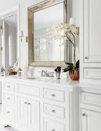 White Bathroom Decor - bathroom timeless bathroom design charming on bathroom throughout
