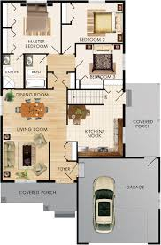 Home Hardware Design House Plans by Beaver Homes And Cottages Brandon Ii