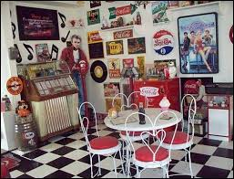 Decor Home Ideas 25 Best 1950s Decor Ideas On Pinterest 1950s House Retro