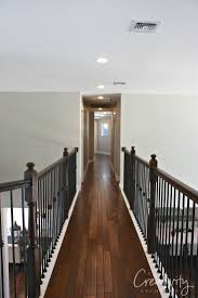 Entryway Paint Colors Repose Gray From Sherwin Williams Color Spotlight Sherwin