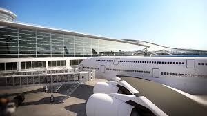 incheon international airport terminal 2 phase 3 youtube