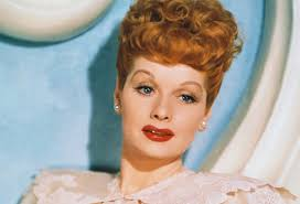 12 reasons why every redhead should love lucille ball u2014 how to be