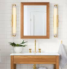 Overhead Bathroom Lighting Your Guide To Bathroom Lighting