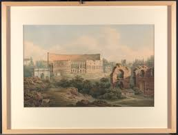 file john warwick smith the colosseum rome google art project