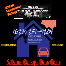 Overhead Door Warranty by Expert Garage Door Repair Scottsdale Metro Phoenix Az