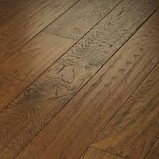 shaw floors pebble hill hickory 5 engineered hickory in burnt